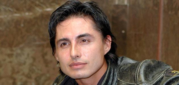 Ivan Komarenko, fot. Marek Ulatowski  /MWMedia