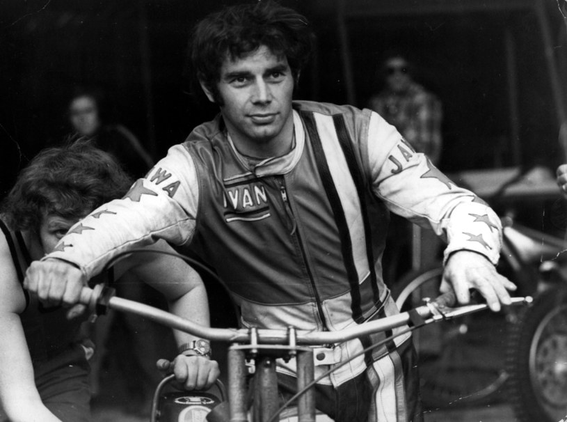 Image result for Ivan Mauger