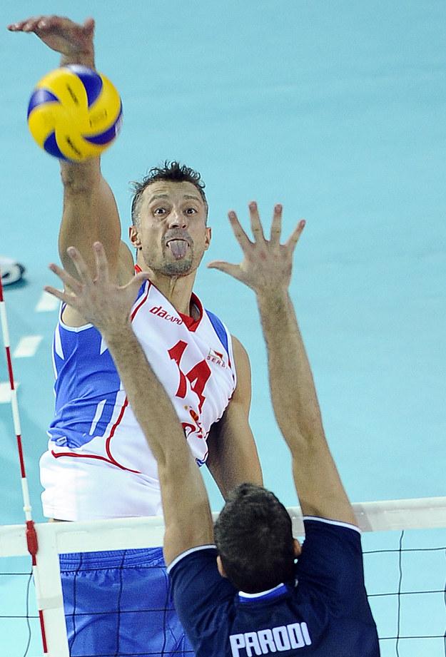 Ivan Miljković /AFP