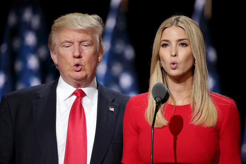 Ivanka Trump kupiła posiadłość o wartości 24 milionów dolarów /Getty Images