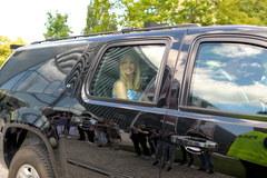 Ivanka Trump oddała cześć Bohaterom Getta