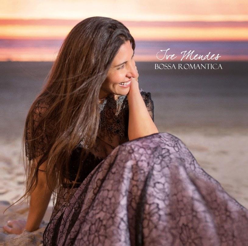"Ive Mendes, ""Bossa Romantica"" /materiały prasowe"