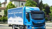 Iveco Eurocargo najlepszym samochodem ciężarowym