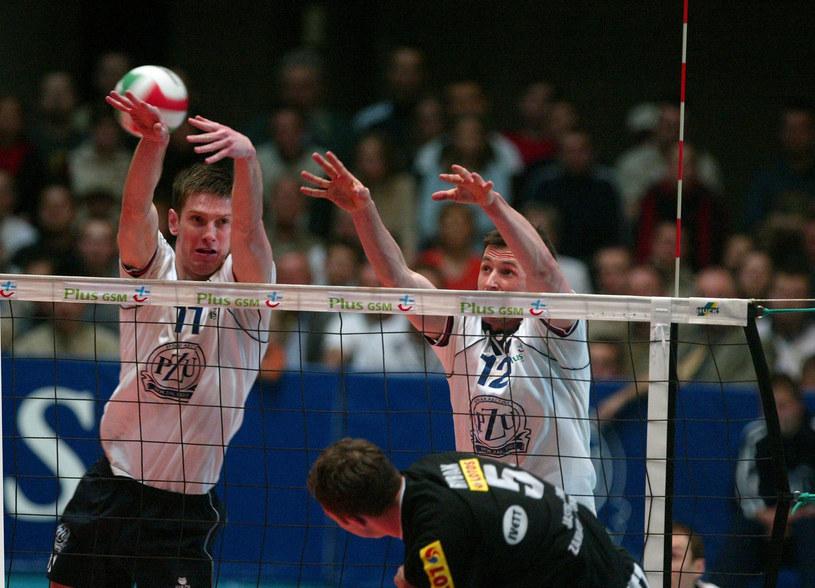 Ivett Jastrzębie Borynia w finale pokonało PZU AZS UWM Olsztyn /Bogdan Hrywniak /East News