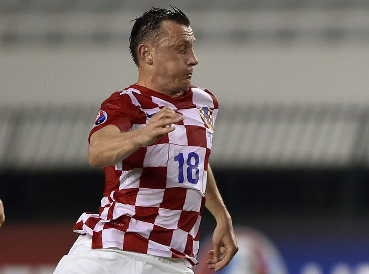 Ivica Olić /AFP