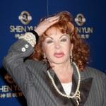 Ivone Weldon znów pomylona z 92-letnią matką Stallone'a!