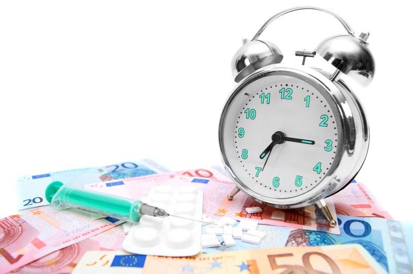 IWF prognozuje że w kolejnym roku globalny PKB spadnie o 11 miliardów euro /123RF/PICSEL