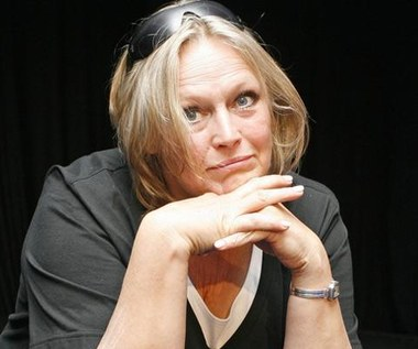 Iwona Bielska: Na starość doczekałam się zainteresowania