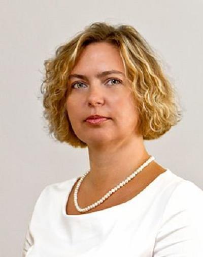 Iwona Hickiewicz, b. prezes PIP /Informacja prasowa