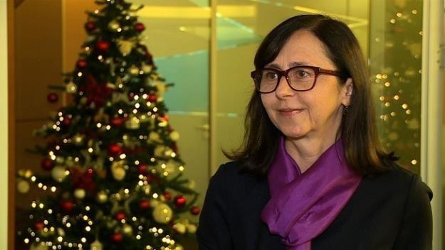 Iwona Jarzębska, Bank Millennium /Newseria Biznes