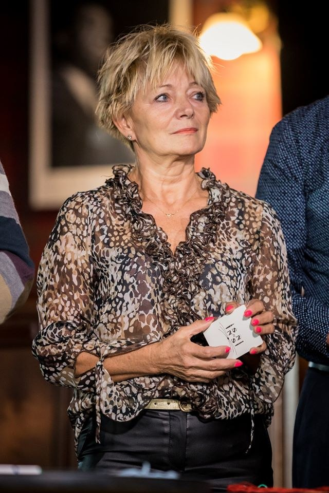 """Iwona Mazurkiewicz nie zawsze była uśmiechnięta w """"Sanatorium miłości"""" /TVP /materiały prasowe"""