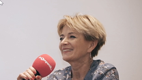 Iwona Mazurkiewicz podgrzewa plotki o romansie z Gerardem!