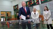 Iwona Mularczyk pokonana. Ludomir Handzel prezydentem Nowego Sącza