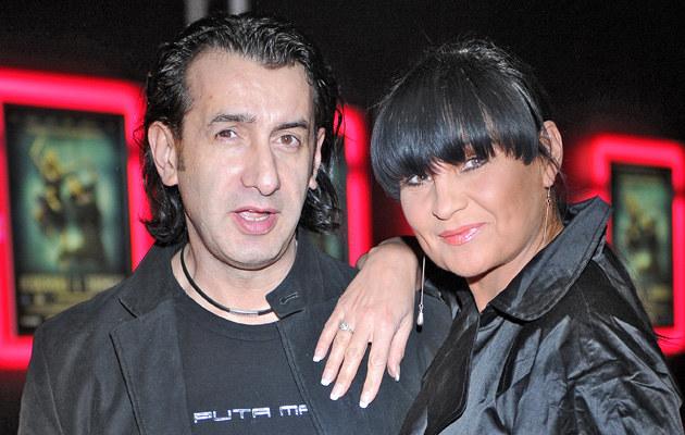 Iwona Pavlović i Wojtek Oświęcimski, fot. Andras Szilagyi  /MWMedia