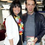 Iwona Pavlović: On zawsze patrzy na mnie jak na miss!