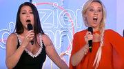 """Iwona Węgrowska i Dominika Zamara wykonały piosenkę """"Con le ali del tempo"""""""