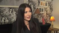 Iwona Węgrowska: Na razie zamykam temat ciąży