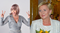 Iwona Węgrowska o stylu Agaty Dudy: czasem nietrafiony!