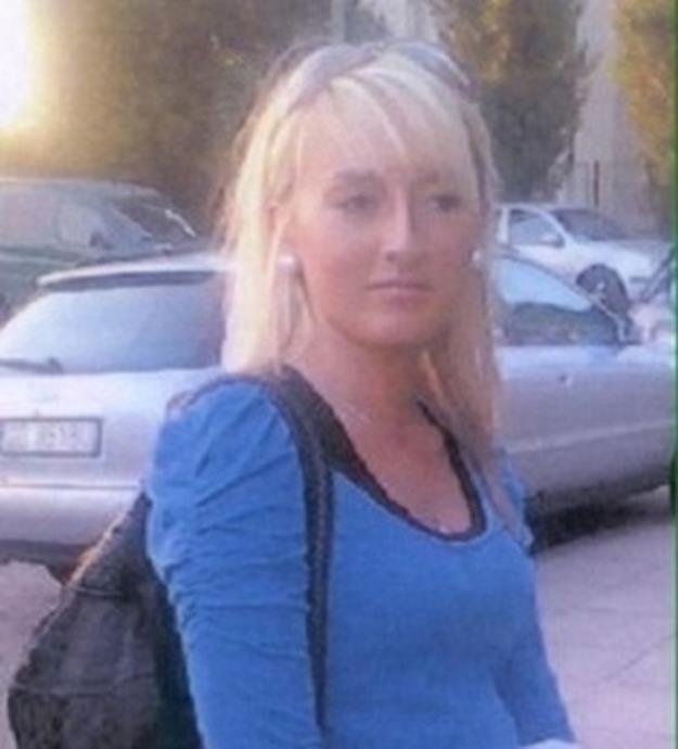 Iwona Wieczorek zaginęła w lipcu 2010 roku /Policja