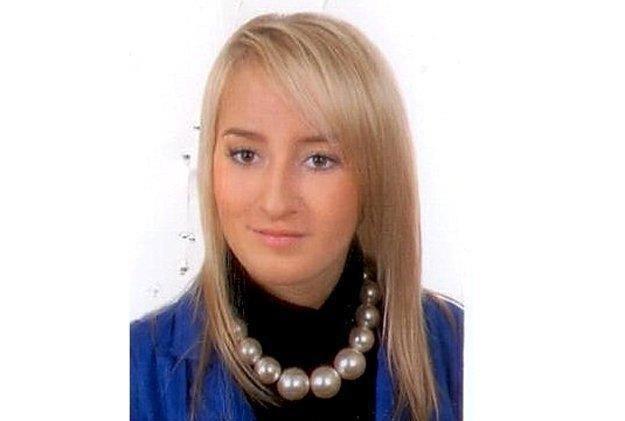 Iwona Wieczorek zaginęła w nocy z 16 na 17 lipca 2010 /Policja