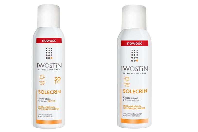 Iwostin Solecrin /materiały prasowe