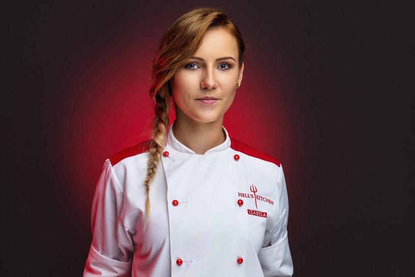 Izabela Anna Kaczorowska, 25 lat - Biała Rawska /materiały prasowe