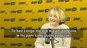 Izabela Dąbrowska: Gospodarz brał łyżkę takiej kutii i rzucał nią o powałę. Jeżeli się przykleiła oznaczało to urodzajny, dobry rok