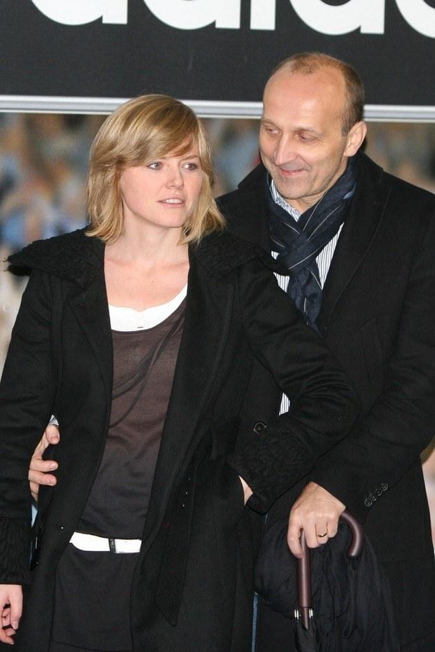 Izabela i Kazimierz /- /East News