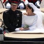 Izabela Janachowska krytykuje suknię ślubną Meghan Markle. Aż tak źle?