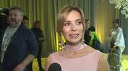 Izabela Janachowska: Łagodnie przechodzę ciążę