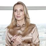 Izabela Janachowska omal nie została ofiarą wypadku!