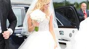 Izabela Janachowska planuje powtórkę swojego ślubu!