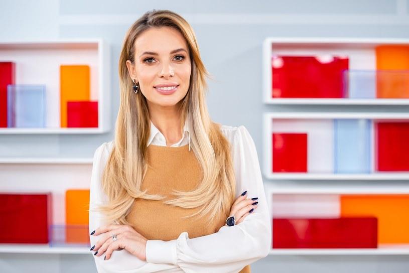 Izabela Janachowska przygotowuje się do najważniejszej roli życia. Wkrótce zostanie mamą /East News