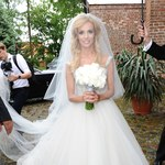 Izabela Janachowska wyszła za 55-letniego milionera!