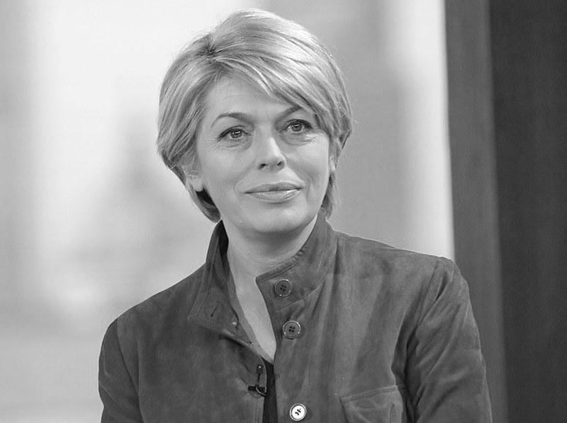 Izabela Jaruga-Nowacka  /AKPA