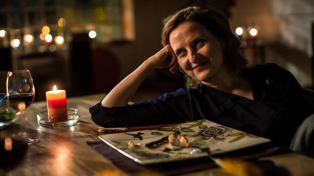 Izabela Kuna nie od razu pokochała Warszawę, ale pozostaje jej wierna od 20 lat /materiały dystrybutora