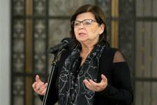 Izabela Leszczyna o działaniach Lewicy: Kaczyńskiemu nie wolno ufać