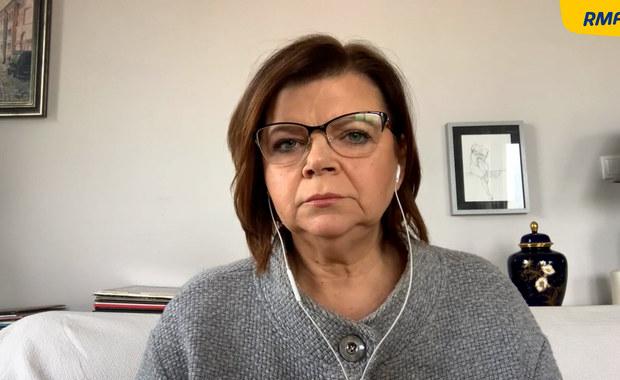 Izabela Leszczyna o kwocie wolnej od podatku: PiS idzie dobrą drogą, naśladuje wreszcie PO