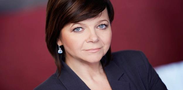Izabela Leszczyna, sekretarz stanu w resorcie finansów /Informacja prasowa