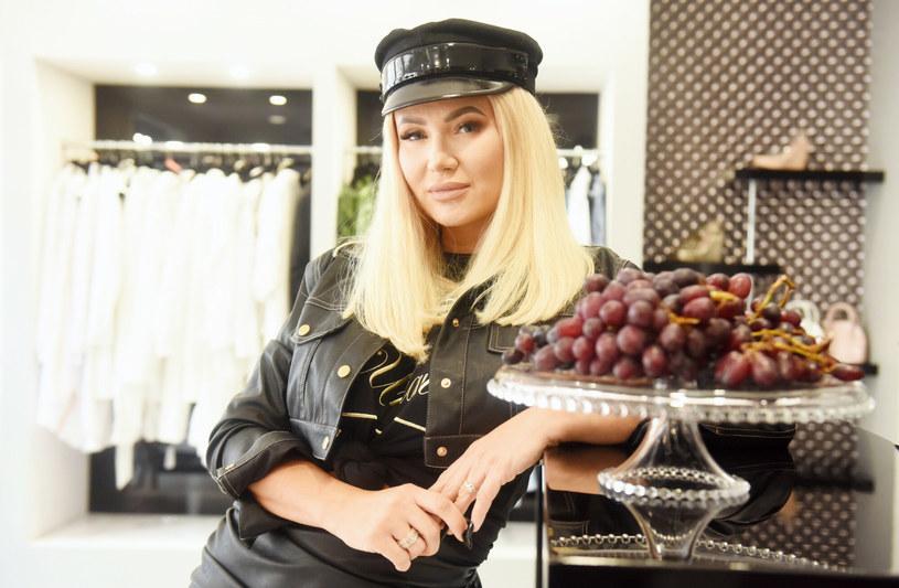 Izabela Macudzińska w swoim butiku /MARIUSZ KAPALA / GazetA LUBUSKA/Polska Press /East News