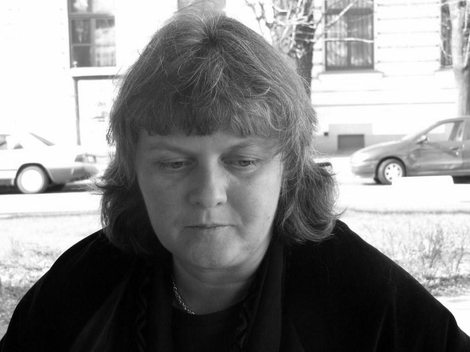 Izabela Sariusz-Skąpska  /Maciej Grzyb /RMF FM
