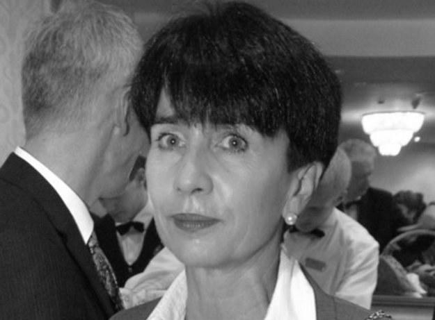 Izabela Tomaszewska /R. Nawrocki  /Agencja FORUM