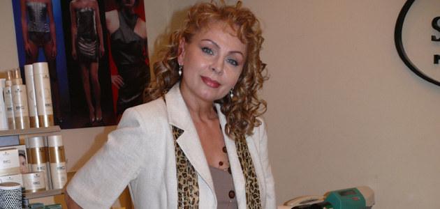 Izabela Trojanowska  /MWMedia