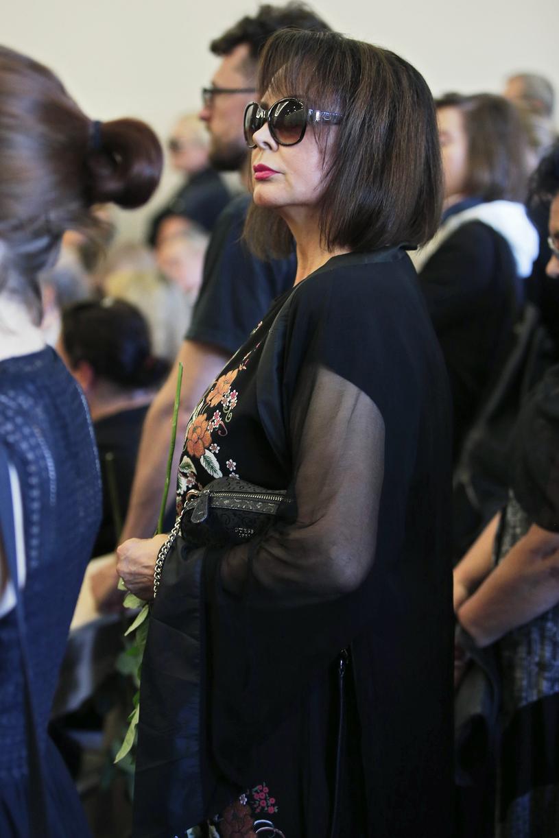 Izabela Trojanowska, fot. Mieszko Piętka, Jordan Krzemiński /AKPA