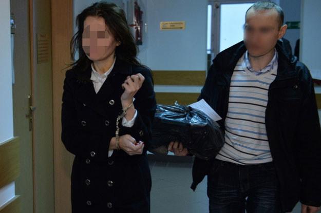 Izabella C. skarżyła się, że decyzja sądu koliduje z jej planami na święta /Fot. Radek Pietruszka /PAP