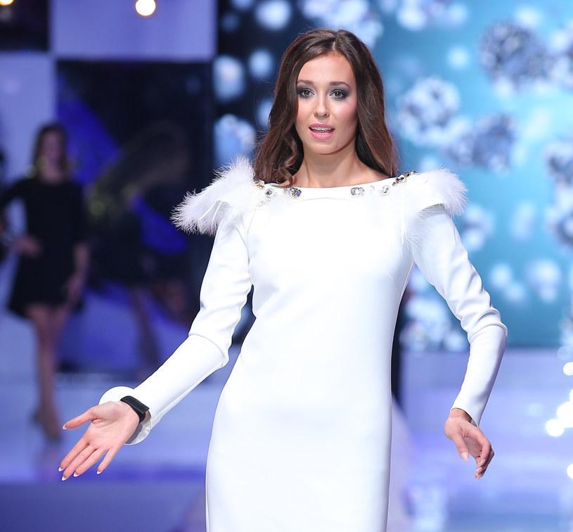Izabella Krzan została Miss Polonia 2016 /MWMedia