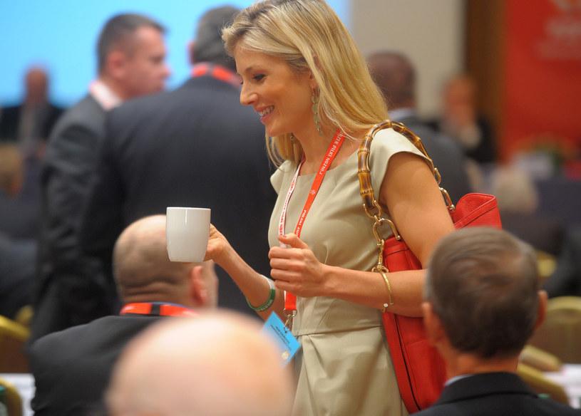 Izabella Łukomska-Pyżalska, 2012 rok /Witold Rozbicki /East News