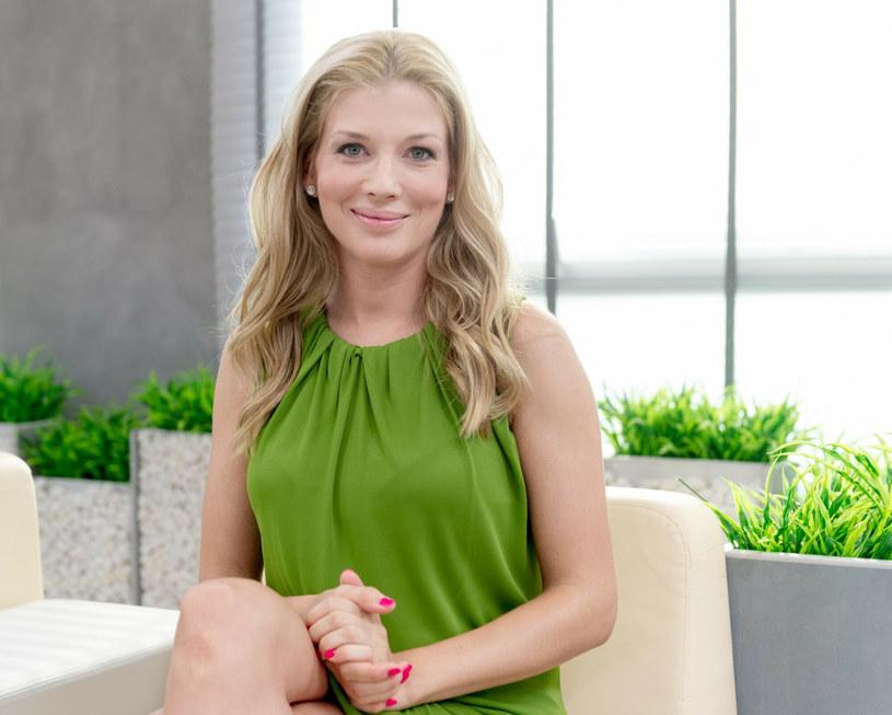 Izabella Łukomska-Pyżalska /BLAWICKI PIOTR /East News