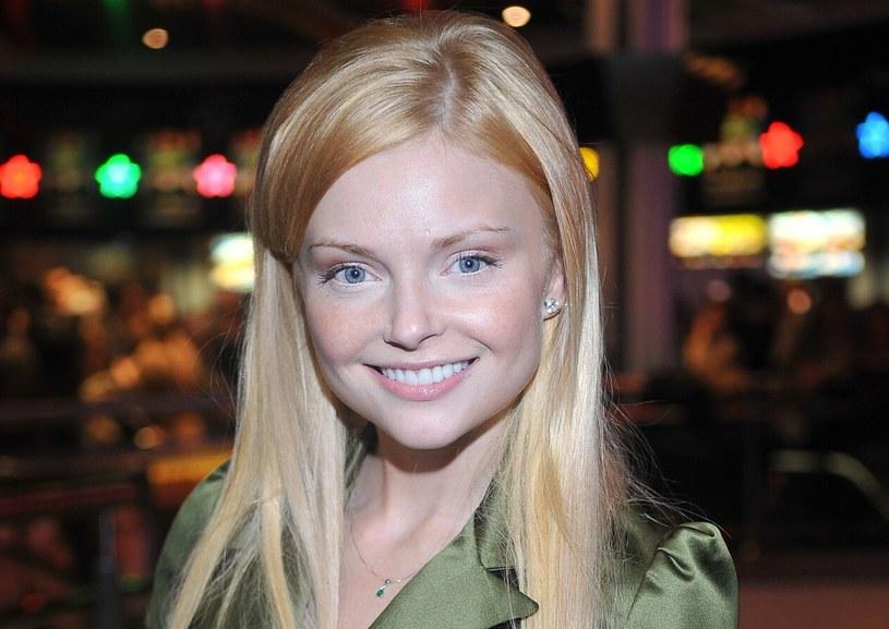 Izabella Miko w 2007 roku /Tricolors /East News