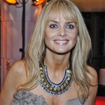 Izabella Scorupco ma piękną córkę